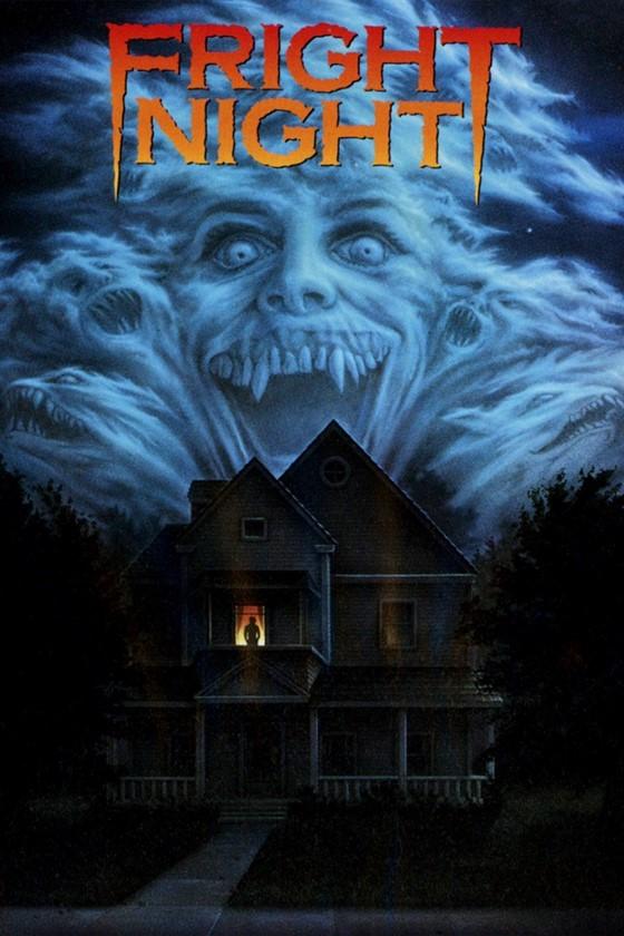 Fort Wayne Cinema Center Fright Night